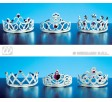 TIARA COM DIAMANTES