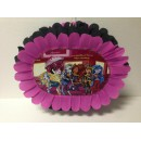 Pinhata Monster High
