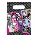 Sacos prenda Monster High